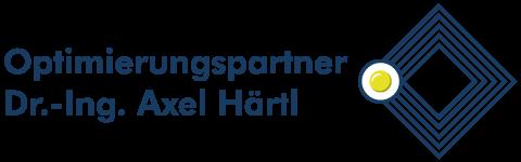 Optimierungspartner Dr.-Ing. Axel Härtl